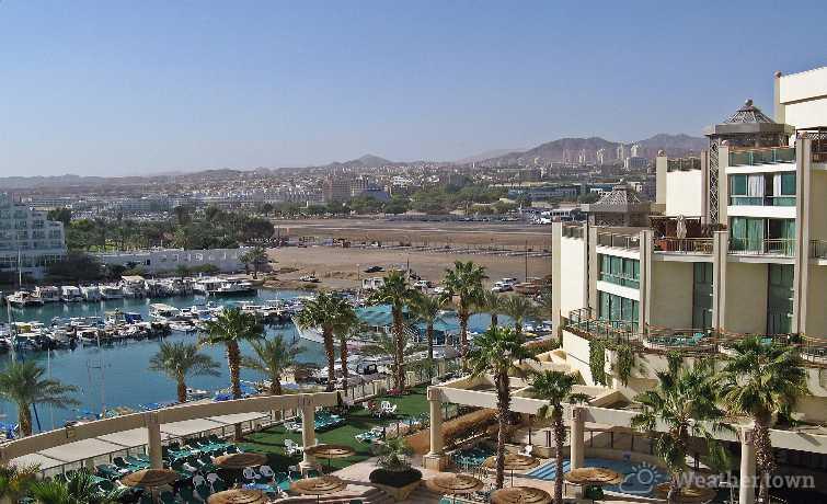 Israel Eilat